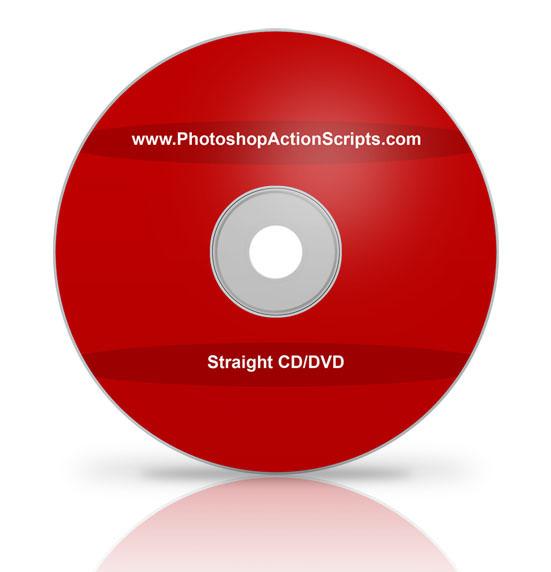 CD Standing