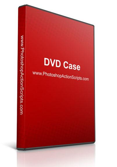 DVD Case